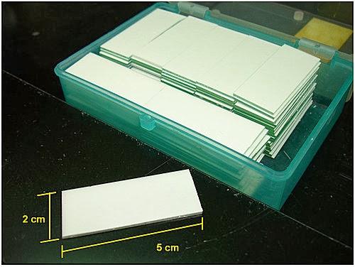 有機實驗動手做-薄層色層分析 TLC (上) - 科學,就是醬